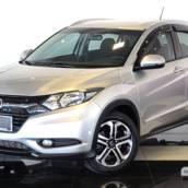 HONDA HR-V – 1.8 EXL FLEX 4P AUTOMÁTICO 2015/2016 em Botucatu, SP por AJ Veículos