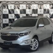 CHEVROLET EQUINOX – 2.0 16V TURBO GASOLINA PREMIER AWD AUTOMÁTICO 2018/2019 em Botucatu, SP por Seven Motors Concessionária
