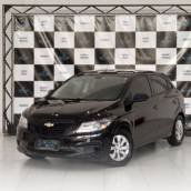 CHEVROLET ONIX – 1.0 MPFI JOY 8V FLEX 4P MANUAL 2019 em Botucatu, SP por Seven Motors Concessionária