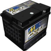 Bateria Nobreak Moura 45ah