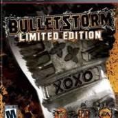 Bulletstorm Limited edition - PS3 (usado) em Tietê, SP por IT Computadores e Games