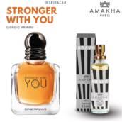 Perfume BRAVE Amakha Paris Jundiai