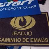 capachos personalizados em Joinville, SC por Cidral Capachos Personalizados