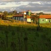 Condomínio Ecológico - Residencial Parque Laguna