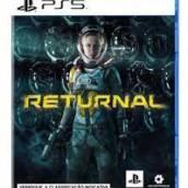 Returnal - Ps5 em Tietê, SP por IT Computadores, Games Celulares