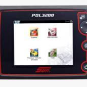 Scanner PDL 3200 em Botucatu, SP por Fazzio Equipamentos Automotivos