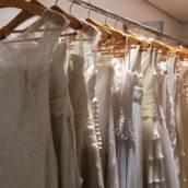Lavamos Vestido de Noiva