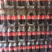 Fardo Refrigerante de garrafa