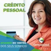 Crédito Pessoal em São Roque, SP por Central Cred SR