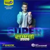 Matriculas Abertas - Super Enem 2020
