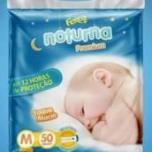 Fralda Feroz Baby noturna 12h
