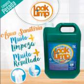 Agua sanitária