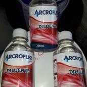 Diluente 500 ml Marca ArcoFlex Produto de Excelente Qualidade
