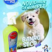 Banho Seco Genial Plus