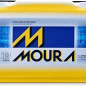 Baterias Mouras