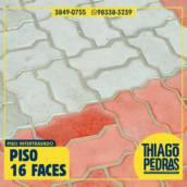 Piso 16 Faces