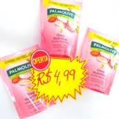 Sabonete líquido corporal Palmolive