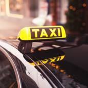 Taxista em Nazaré