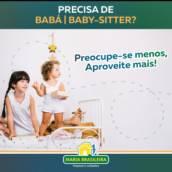 BABÁ  em Botucatu, SP por Maria Brasileira Limpeza e Cuidados