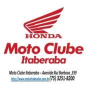 Honda Moto Club Itaberaba