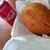 Big Coxinha do Giba's Salgados