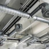 Manutenção Preventiva e Corretiva em Sistemas de Ar Condicionado Industrial