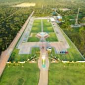 Jazigo Parque