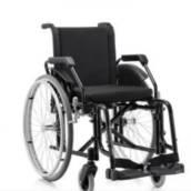 Cadeira de rodas Fit Ortopedia Jaguaribe - A Paulistinha Saúde