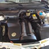Limpeza de Motor Automotivo - JK Super Limpeza