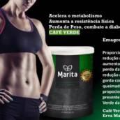 Café Marita Verde em Indaiatuba - Marita Network - Ponto de Apoio
