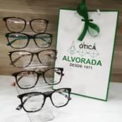 Óculos de graus