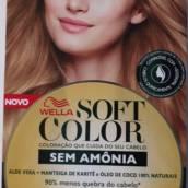 Coloração sem amônia Soft Color 80