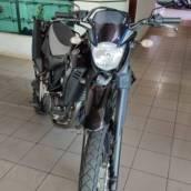 Yamaha Xt 660r