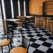 Em breve: Bar/Café Don Canutto