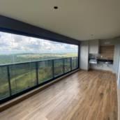 Residencial Vivant - Apartamento de 134m² de área privativa