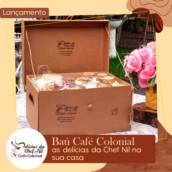 Baú Café Colonial