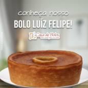 Bolo Luiz Felipe