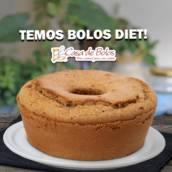 Bolos Diet Casa de Bolos