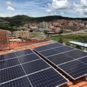 Energia Solar para residências