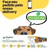 Peça pelo nosso Delivery e receba em casa