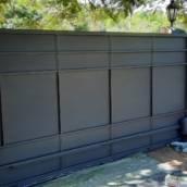 Pintura de Portão em Avaré