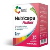 Nutricaps Mulher