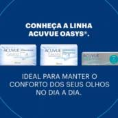 Lentes Acuvue Oasys