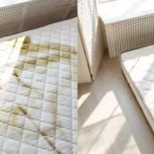 Colchão (Limpeza, higienização e impermeabilização)