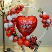 Arco de Balões Personalizados
