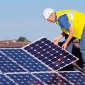 Instalação de Sistema de Energia Solar Fotovoltaica