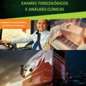 Exames Toxicológicos