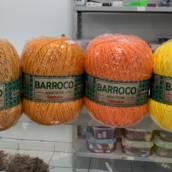 Lãs Círculo, Imperial, Batik, Ternura e Confete