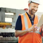 Auxílio e cotação de materiais no pré e pós venda
