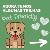 Trilha Pet Friendly